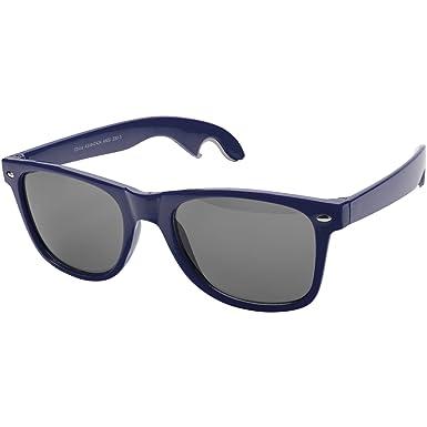Bullet - Gafas de sol modelo Sun Ray con abrebotellas (4.8 x ...