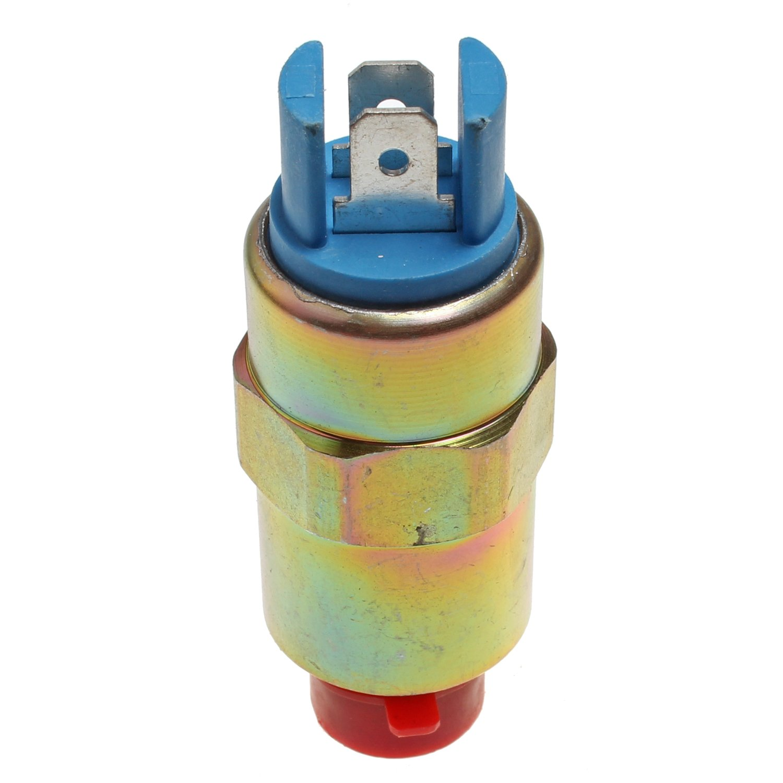Mover Parts Fuel Shut Off Solenoid for Perkins 1000 Series Engine 26420472 28730179 & DPA DPS CAV LUCAS 7167-620D 7185-900T 12V