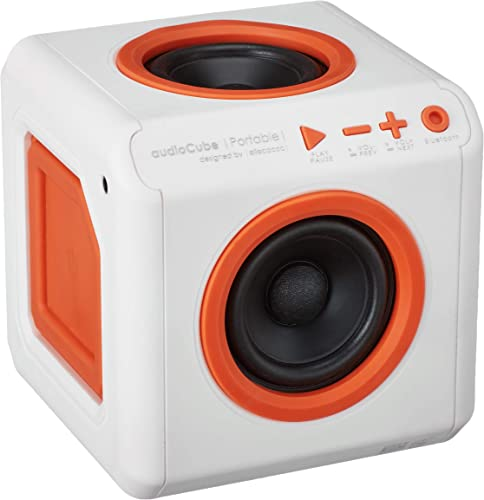 Allocacoc AudioCube Portable