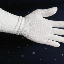 Amazon Co Jp カスタマーレビュー おたふく手袋 ハンドガード 10双入 Mサイズ