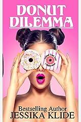Donut Dilemma Paperback