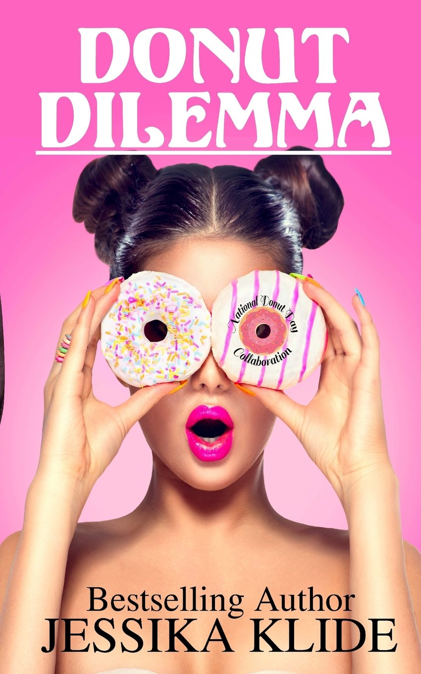 Download Donut Dilemma pdf epub