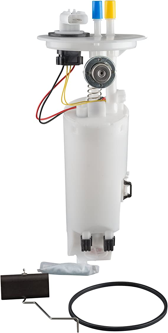 New Fuel Pump Assembly For Dodge 99-00 Town Country Chrysler Grand Voyager Carav