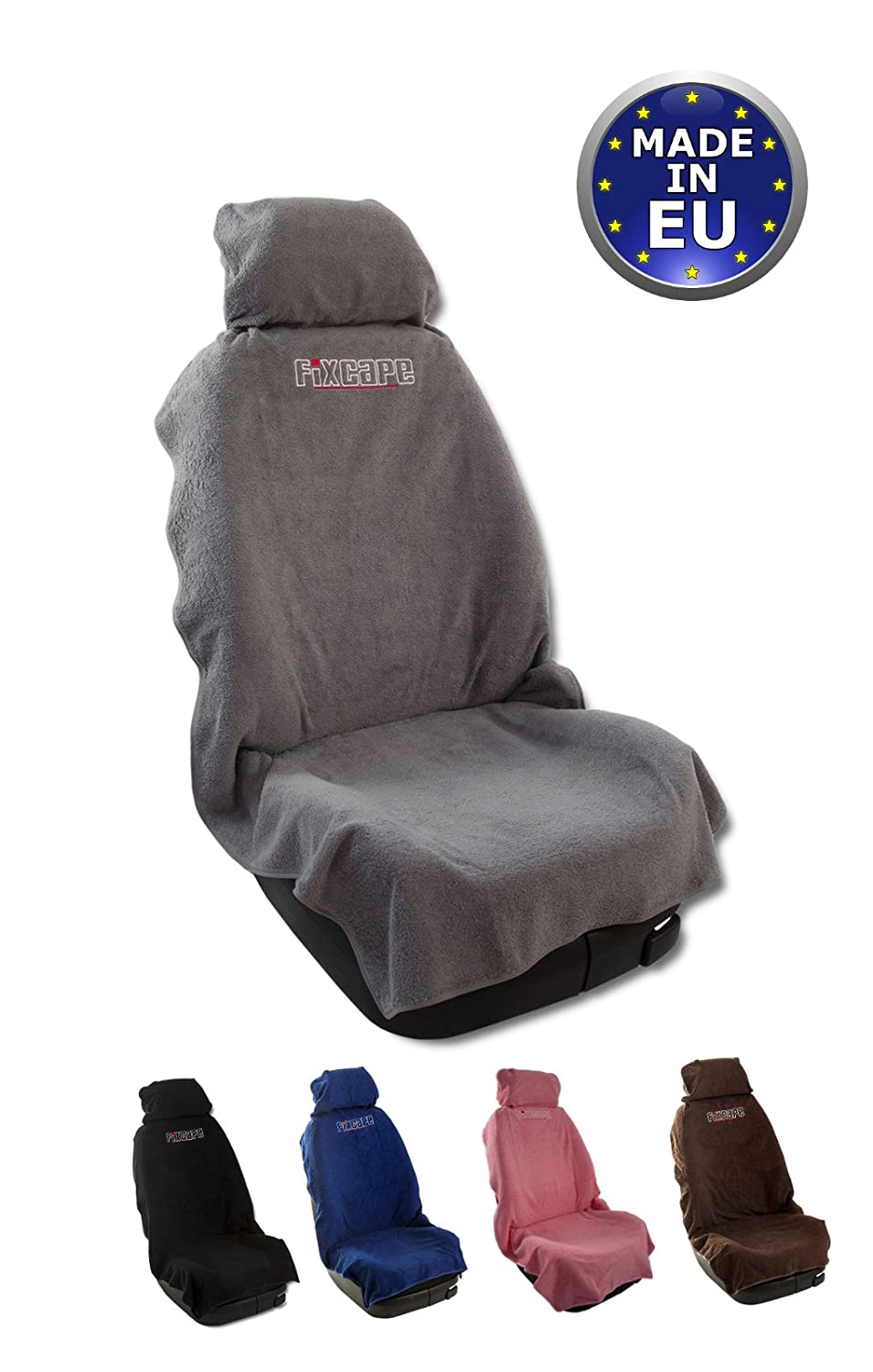 universal high quality car seat covers fixcape front car seat cover protection car seat saver