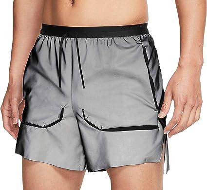 Amazon.com : Nike Tech Pack Men's Running Shorts Cj5745-096 ...