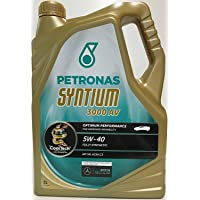 Petronas PET5405 Syntium000 AV, Multicolor, 5W40 5L
