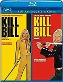 Kill Bill, Vols. 1 & 2 [Blu-ray] (Bilingual)