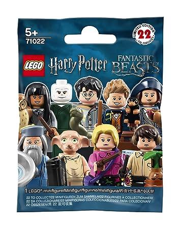 LEGO HARRY POTTER /& FANTASTIC BEASTS CHO CHANG 71022 PACK FRESH