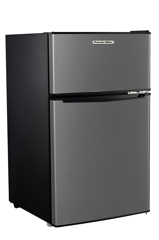 Proctor Silex refrigerador compacto bajo encimera mini nevera ...