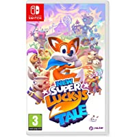 New Super Lucky's Tale NSW (Nintendo Switch)