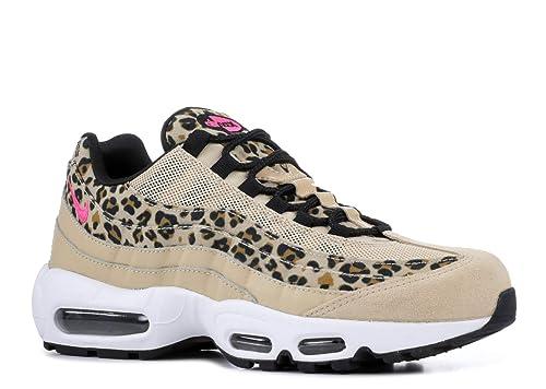 zapatillas nike mujer leopardo