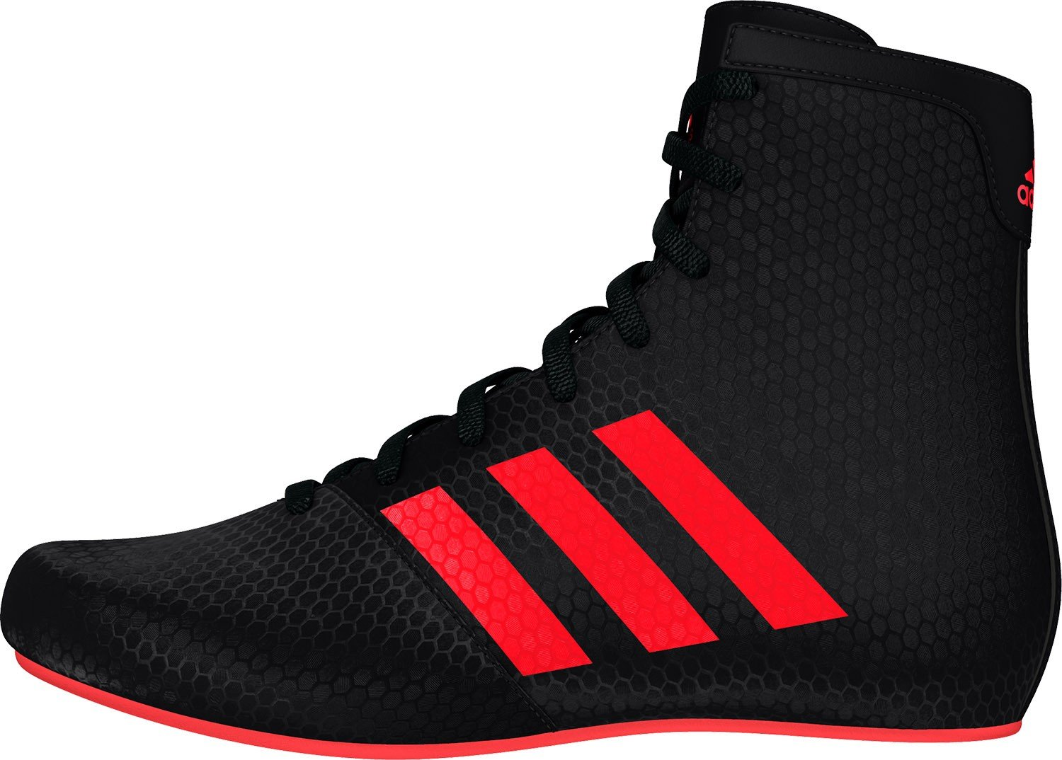 Adidas KO Legend 16.2 Kids Black Shoes Junior Boxing Boots: Amazon.co.uk:  Sports & Outdoors