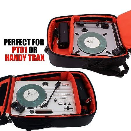 Amazon.com: Orbit Conceptos jetpack-cut-blk DJ – Mochila ...