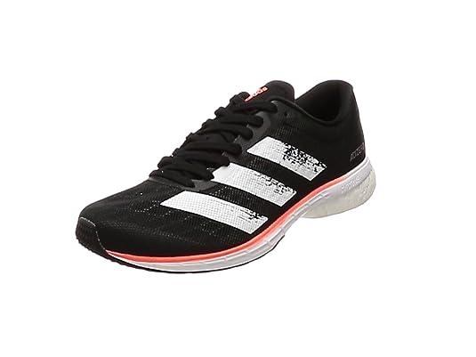 adidas Adizero Adios 5 W, Zapatillas de Running para Mujer ...