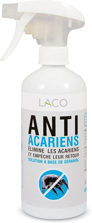Antiácaros - Pulverizador antiácaros