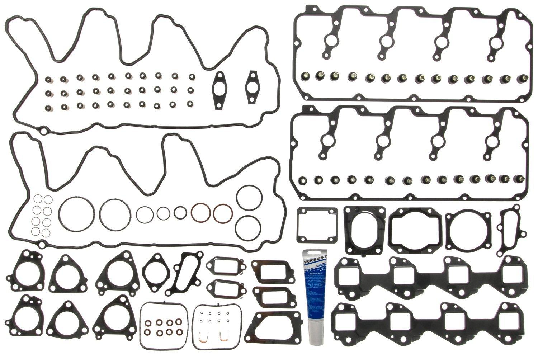 Head Set General Motors/Izuzu 6.6L Duramax Diesel Vin 8 and L 2011-2012