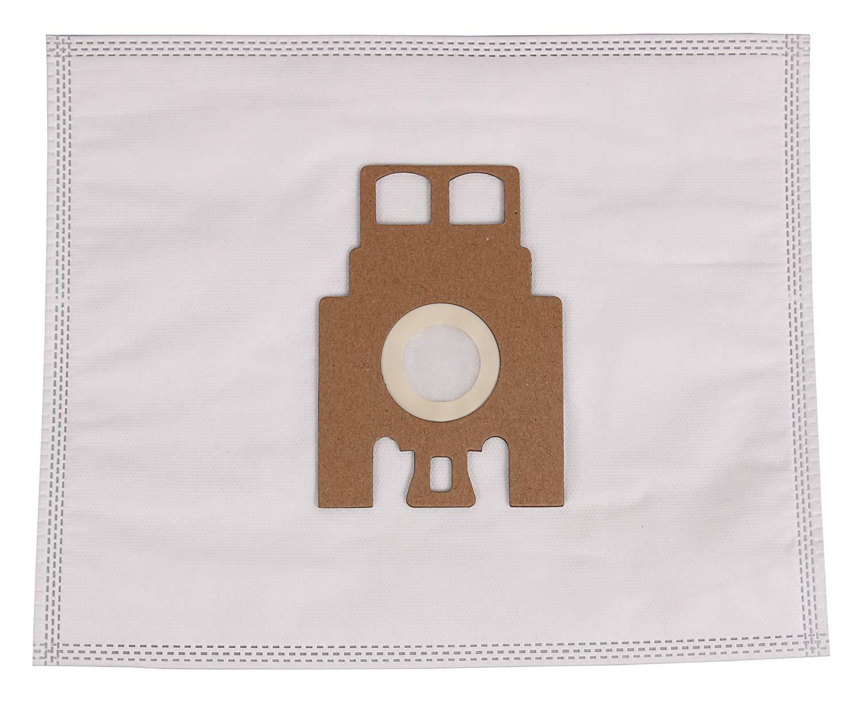 blupalu I Sac aspirateur pour aspirateur Hoover Telios Plus 2300 Watt I 10 St/ück I avec Filtre /à poussi/ères Fines