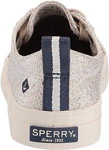 Crest Vibe Confetti Sneaker