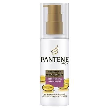 Pantene Pro-V Rizos Perfectos Hidracrema - 145 ml: Amazon.es: Amazon Pantry