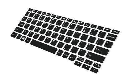 Amazon.com: Saco Chiclet Keyboard Skin for Lenovo YOGA 300 ...