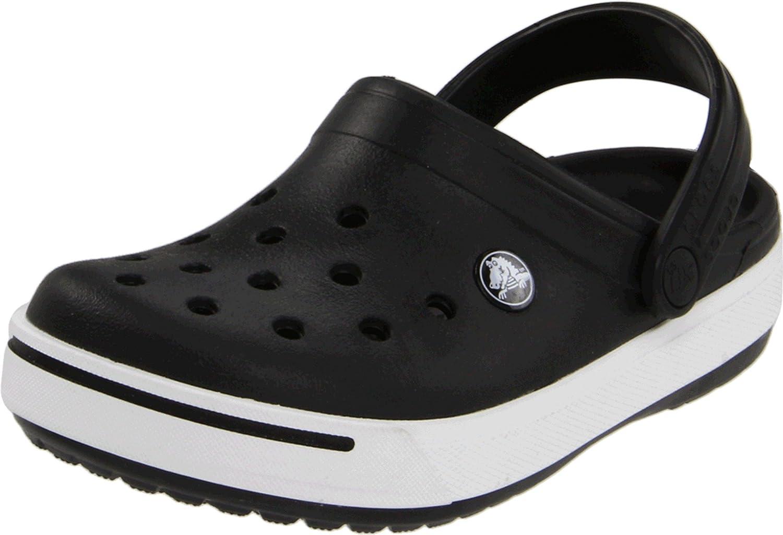 baby boy crocs size 5