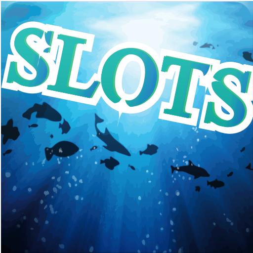 Ocean Sea Slot machine