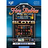 IGT Slots Fire Rubies [Download]