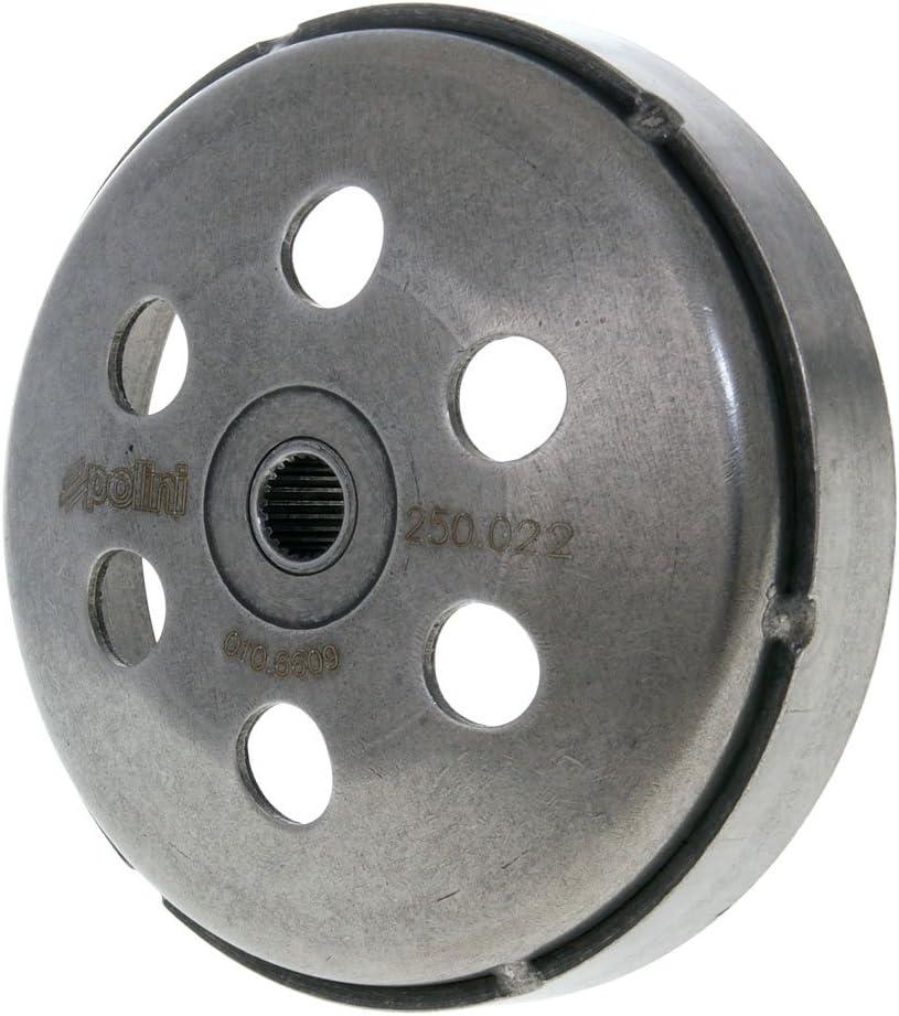 Kupplungsglocke Polini Evolution f/ür AGM GMX 450 QM50QT-6A