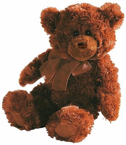 "e928f26e4 Amazon.com: GUND Corin Bear Stuffed Animal Plush, Brown, 11.5"": Toys ..."