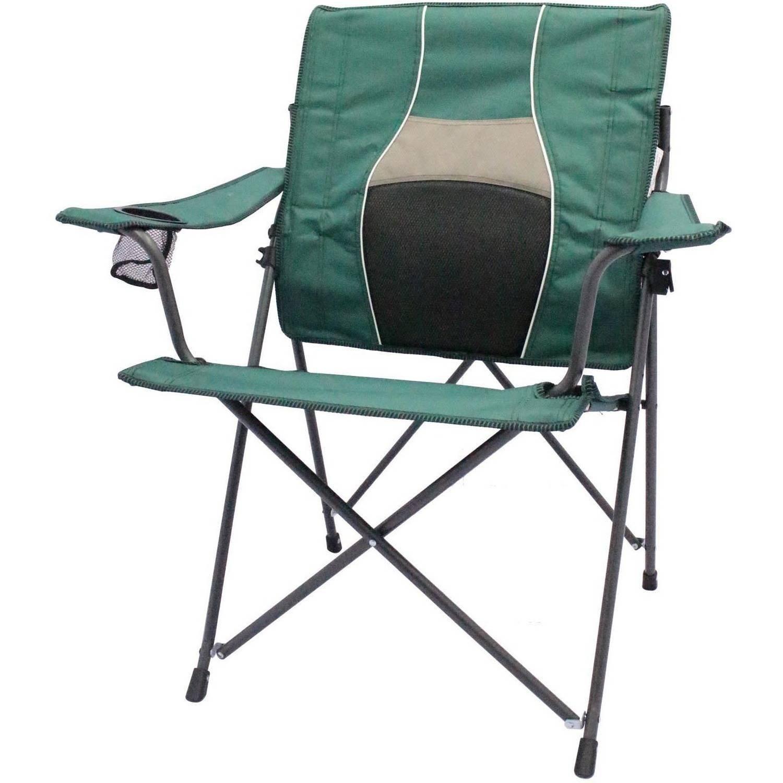 Ozark Trail Back Care椅子 B01N6CPGN4