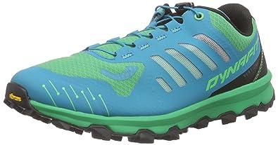 Dynafit Ws Feline Vertical - Zapatillas de running Mujer: Amazon ...