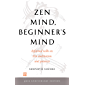 Zen Mind, Beginner's Mind: 50th Anniversary Edition