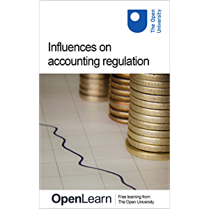Influences on accounting regulation