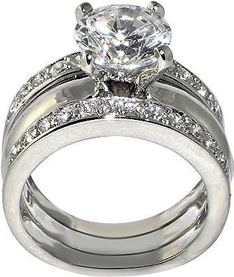 Bridal Ring Bling J51 product image 4