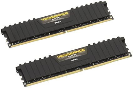 ea99664f4 Corsair Vengeance LPX 32GB (2x16GB) DDR4 DRAM 2133MHz (PC4 17000 ...