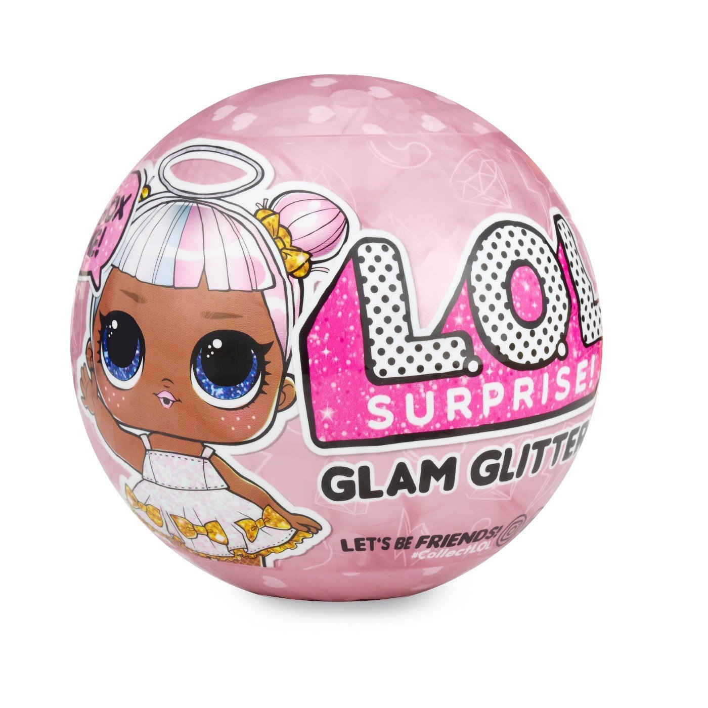 rare LOL Surprise Doll Glam Glitter DJ Series 1 2 Authentic toy outfit as pic