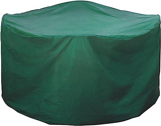 Rayen 6832.10 - Funda de Polietileno para Mesa de jardín, 160 x ...