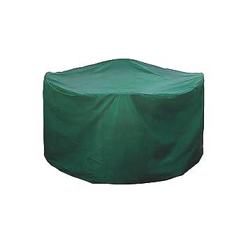 Rayen 6832.10 - Funda de polietileno para mesa de jardín, 160 x 100 ...