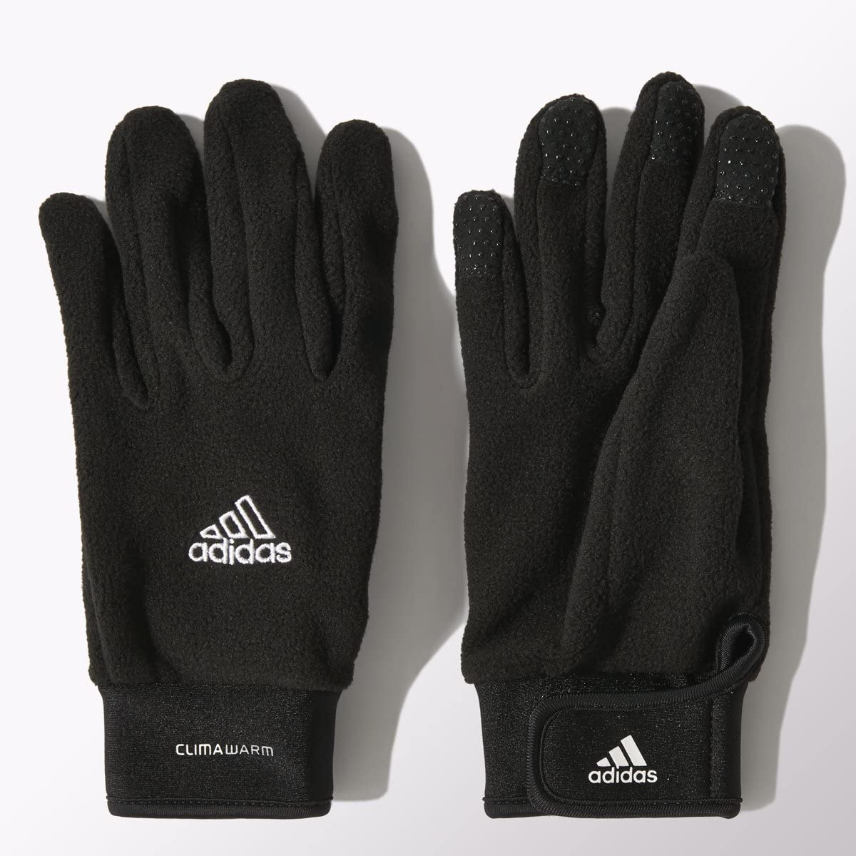 Details about  /Select Size 9 Field Player II Soccer Gloves BLACK
