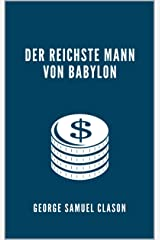 Der reichste Mann von Babylon (German Edition) Kindle Edition