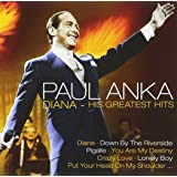 Diana - His Greatest Hits