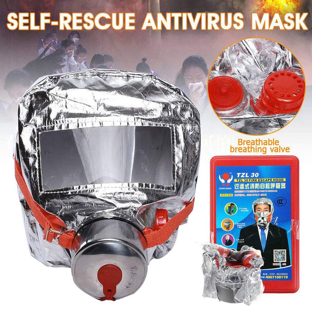 masque respiratoire menage