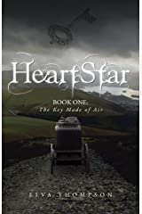 HeartStar: Book One: The Key Made of Air Paperback