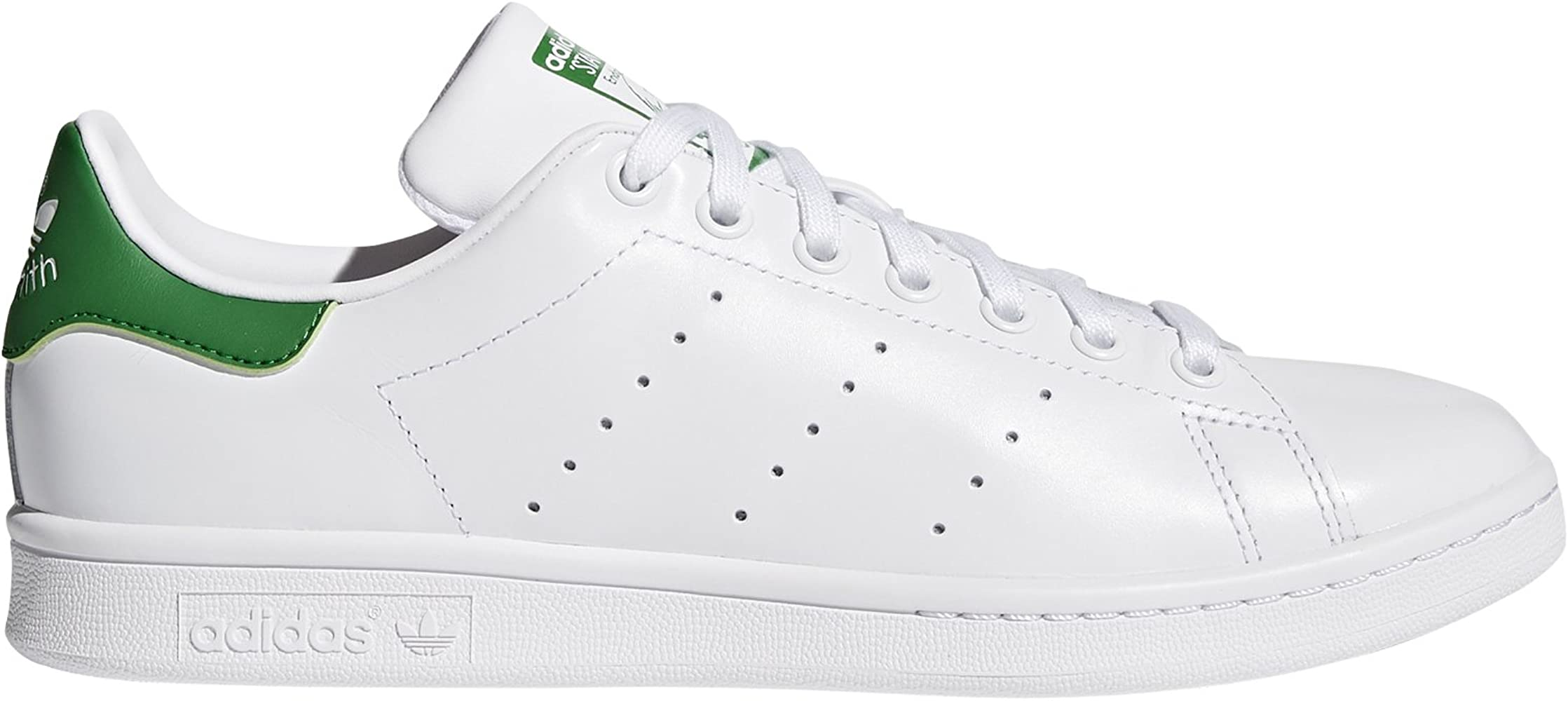 Originals Pour Whitewhitefairway49 M Baskets AdultesunisexeStan Eu Basses Smith Blanc 13 5ARj4L
