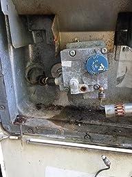 Amazon Com Atwood 91602 Gas Control Pilot Valve Automotive