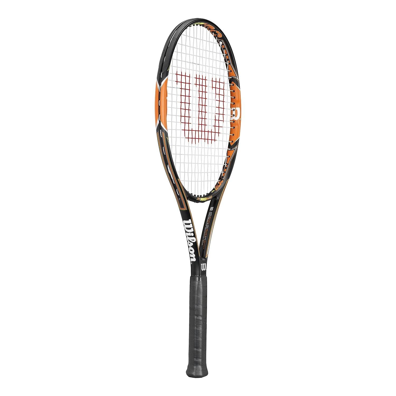 Wilson Nitro Pro Raqueta de Tenis 103