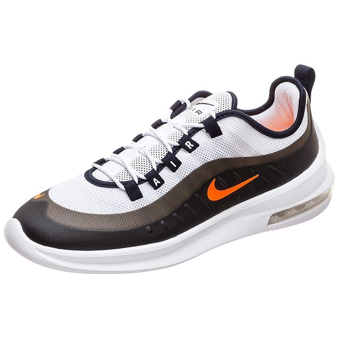 Nike Air Max Axis Sneakers Herren Schwarz Weiß