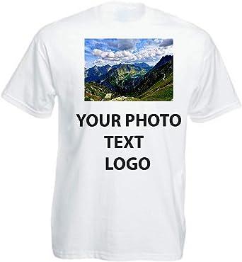 Camiseta para niños Camiseta Personalizada para niños, niñas ...