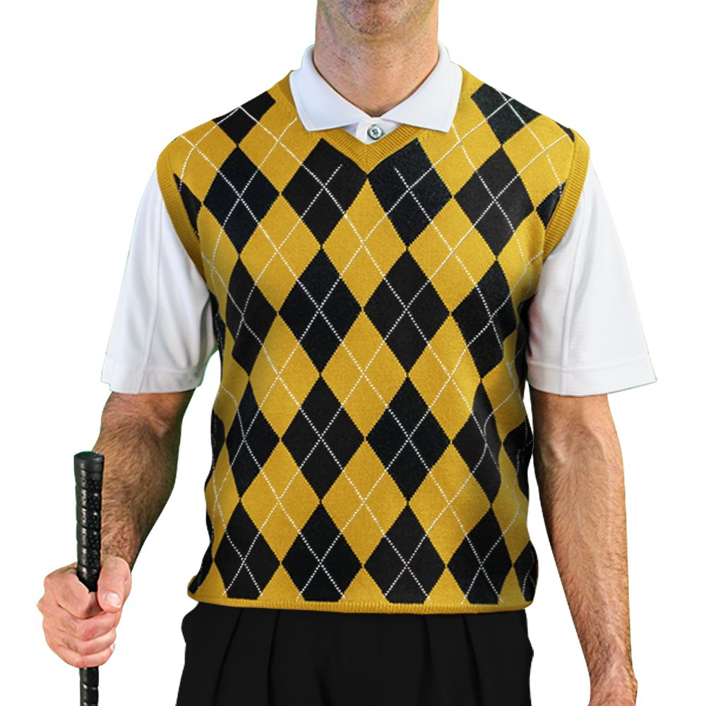Best Rated in Men's Golf Sweaters & Vests & Helpful Customer ...