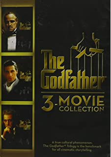 Amazon the godfather collection the godfather the godfather the godfather 3 movie collection altavistaventures Gallery
